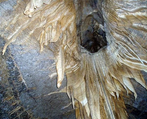 Warren Smith - Cave In